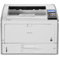 Ricoh SP 6430DN printing supplies