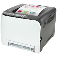 Ricoh SP C250DN printing supplies