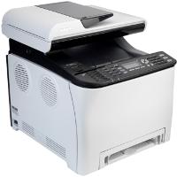 Ricoh SP C250SF printing supplies