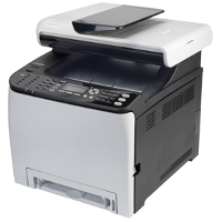 Ricoh SP C252SF printing supplies