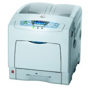 Ricoh SP C410DN printing supplies