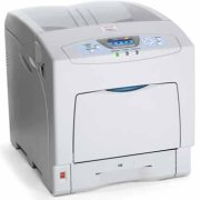 Ricoh SP C411DN printing supplies