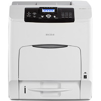 Ricoh SP C435DN printing supplies