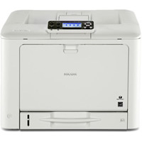 Ricoh SP C730DN printing supplies