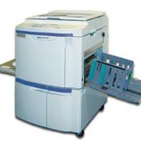 Risograph GR3710 printing supplies