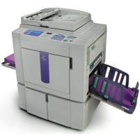 Risograph MZ790 printing supplies