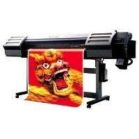 Roland Soljet Pro II SJ-745EX printing supplies