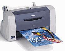 Canon S330 printing supplies