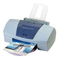 Canon S520 printing supplies