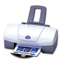 Canon S600 printing supplies