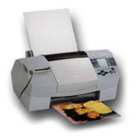Canon S820 printing supplies