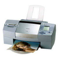 Canon S820d printing supplies