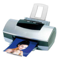 Canon S900 printing supplies