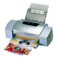 Canon S9000 printing supplies
