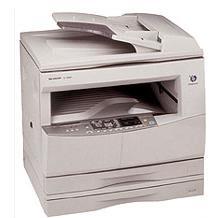 Sharp AL-1670 printing supplies