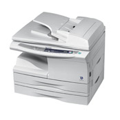 Sharp AL-1642CS printing supplies