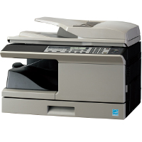 Sharp AL-2021 MFP printing supplies