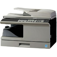 Sharp AL-2031 MFP printing supplies
