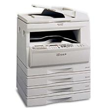 Sharp AR-200 printing supplies