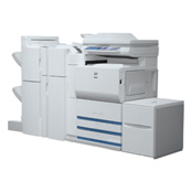 Sharp AR-M550U printing supplies