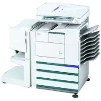 Sharp DM-3551F printing supplies