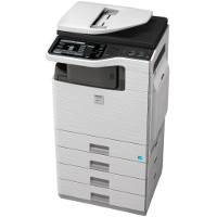 Sharp DX-C310 printing supplies