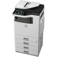 Sharp DX-C400 printing supplies