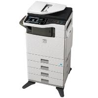 Sharp DX-C401 printing supplies