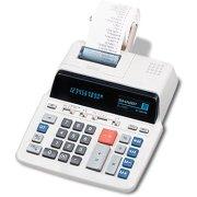 Sharp EL-1192D printing supplies