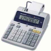 Sharp EL-1801L printing supplies