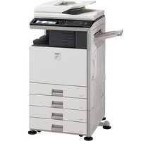 Sharp MX-2301N printing supplies