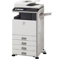 Sharp MX-2301N printing supplies