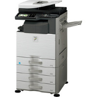 Sharp MX-2310U printing supplies