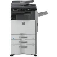 Sharp MX-2614N consumibles de impresión