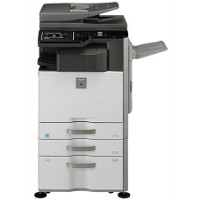 Sharp MX-2615N printing supplies