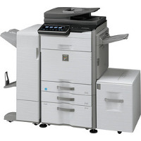Sharp MX-2640N printing supplies
