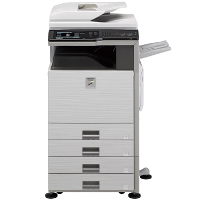 Sharp MX-3100N printing supplies