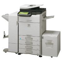 Sharp MX-3110N printing supplies