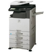 Sharp MX-3111U printing supplies