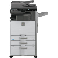 Sharp MX-3114NSF printing supplies