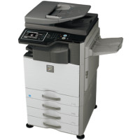 Sharp MX-3115N printing supplies