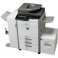 Sharp MX-3140N printing supplies