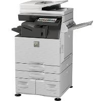 Sharp MX-4050N printing supplies