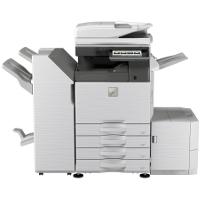 Sharp MX-4070N consumibles de impresión