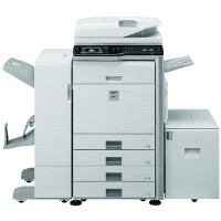 Sharp MX-4101N printing supplies