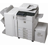 Sharp MX-4111N printing supplies
