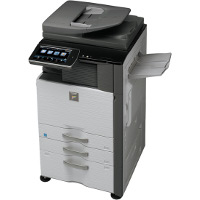 Sharp MX-4140N printing supplies