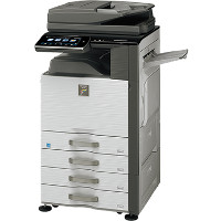 Sharp MX-4141N printing supplies