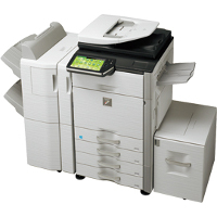 Sharp MX-5110N printing supplies