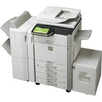 Sharp MX-5111N printing supplies